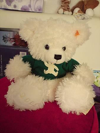 Teddy weiss