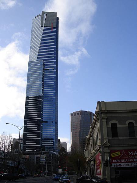 Eureka大樓