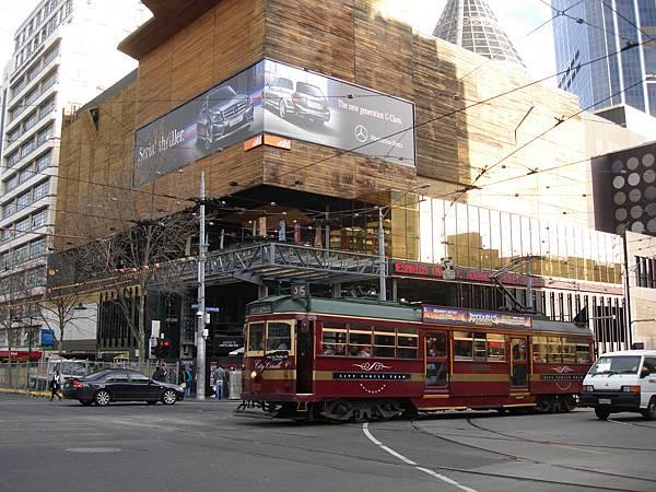 這是free tram