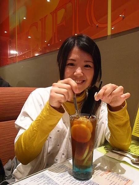 港式檸檬茶
