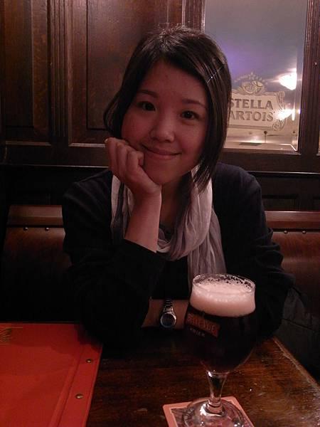Cherry Beer @ De Fontein