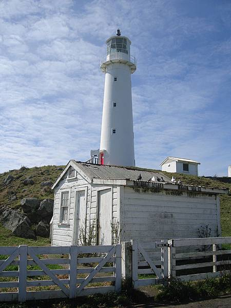 Cape Egmont燈塔