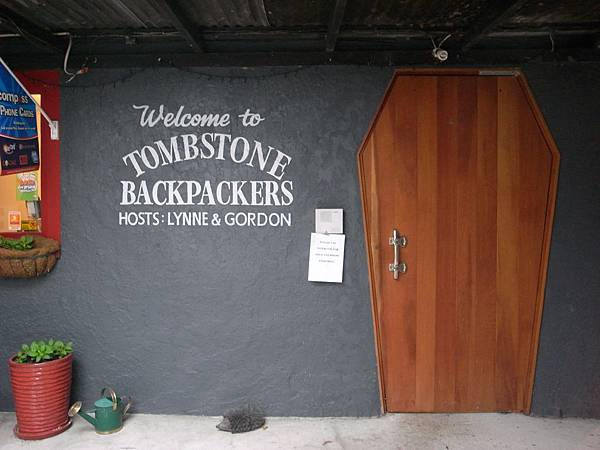 Tombstone BBH @ Picton