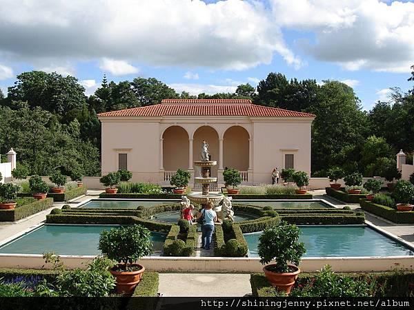 義大利花園也超讚