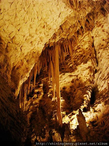 Waitomo - Aranui Cave