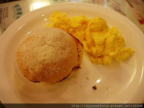 早餐@翠華茶餐廳