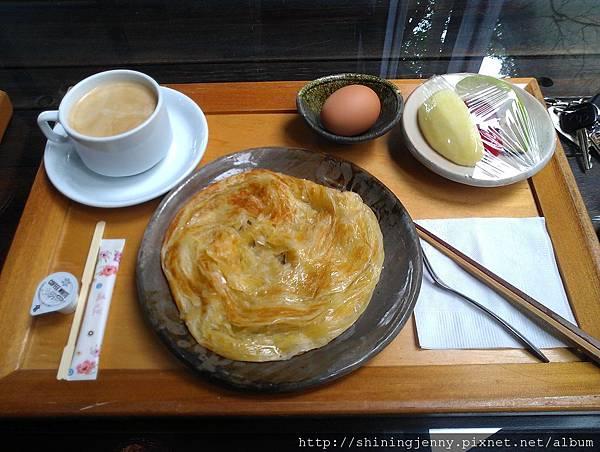 劦陶宛民宿早餐