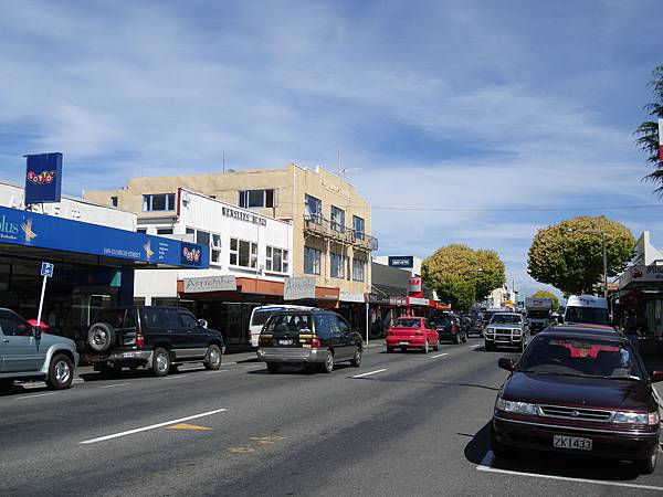 High St @ Motueka