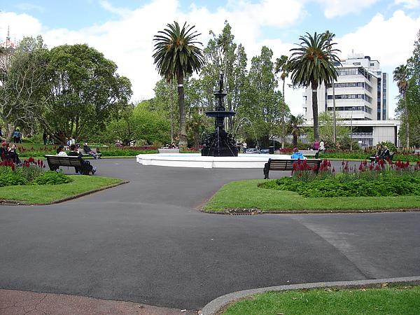 Alpert Park