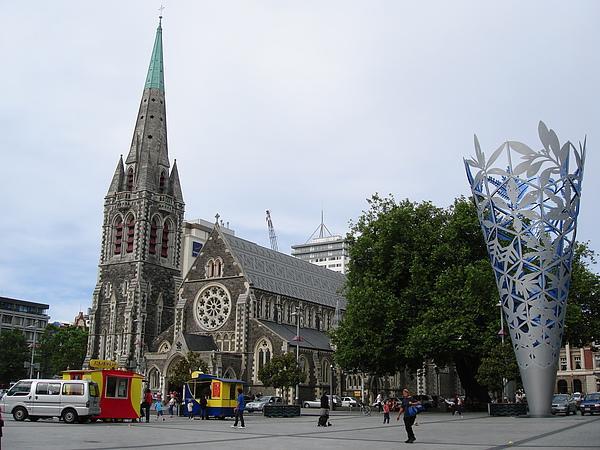 再來張美麗的大教堂照片
