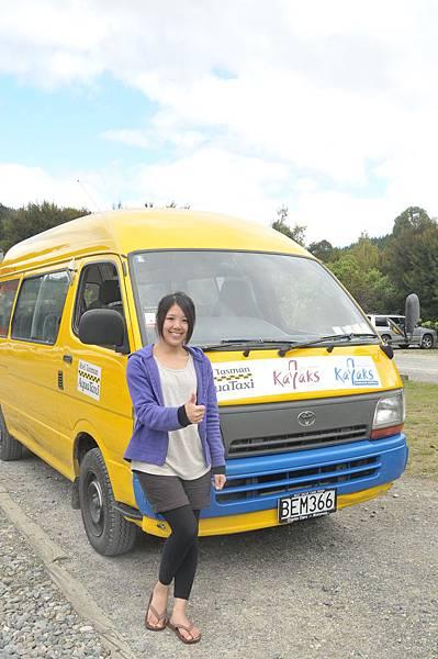 這是免費巴士