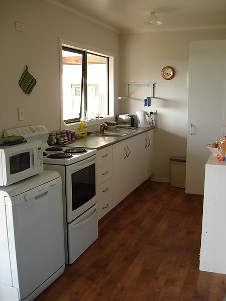 NZ廚房長得差不多