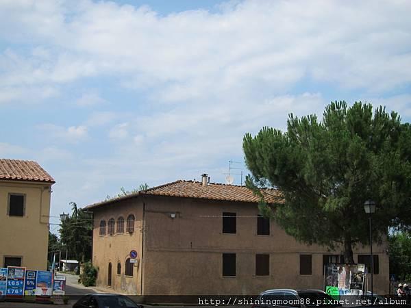 旅館聖吉米亞諾西恩納佛羅倫斯 091