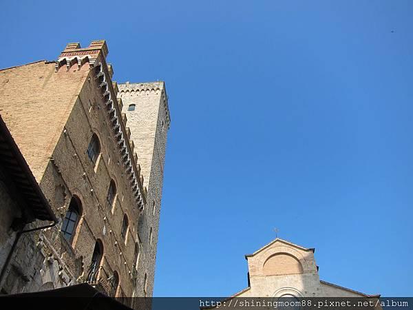 旅館聖吉米亞諾西恩納佛羅倫斯 022