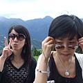 我發現太陽眼鏡真的很好用.JPG