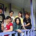 2014.08.16國中好朋友@大溪愛情故事館3.JPG