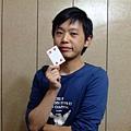 第四個是陳先生上場.JPG