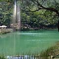 汐止的新山夢湖.JPG