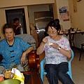 奶奶&我媽.JPG