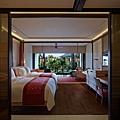 The Sawangan Junior Suite-Queen Bed