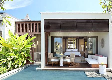 The Ritz-Carlton Villas