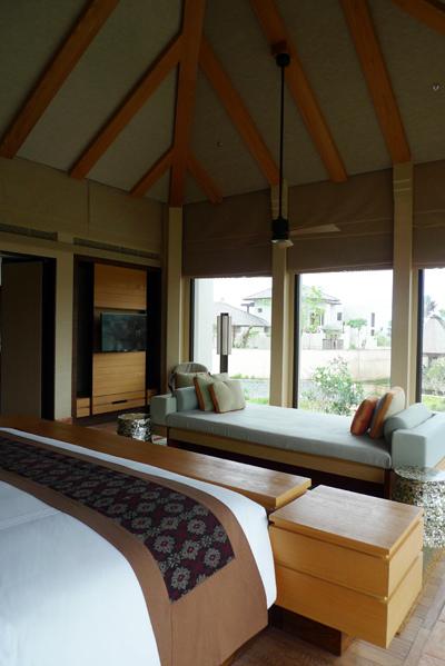 The Ritz-Carlton Villas