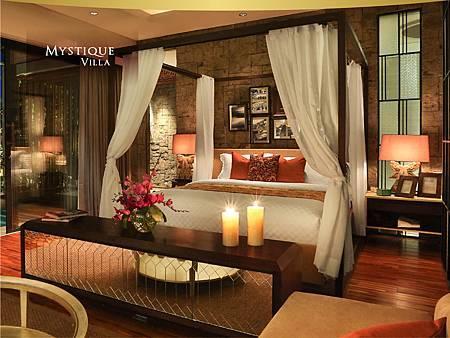 Berry Amour Villas 24