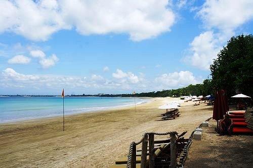 Jimbaran Beach Club