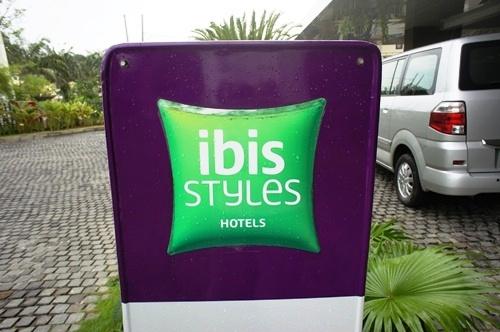 ibis styles Benoa