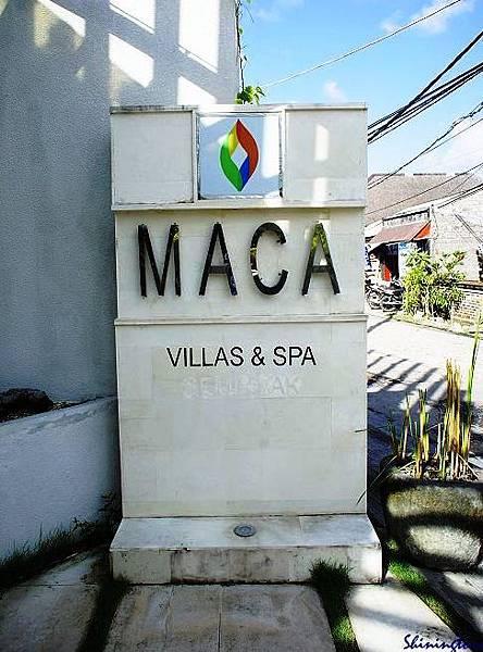 Maca Villa