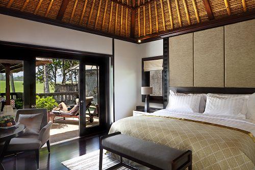 Pan Pacific Bali