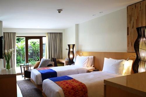 holiday inn Bali Baruna