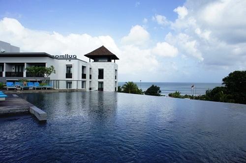 pullman Bali Legian