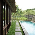 alila Ubud 1 Bed Room Pool Villa