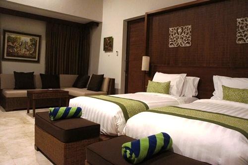 Lumbini 2 Bed Room Villa