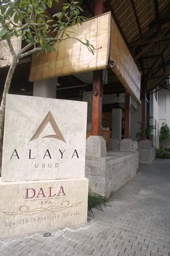 Alaya Ubud