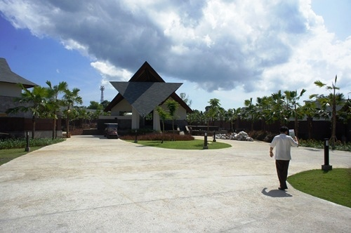 Nikko Villa