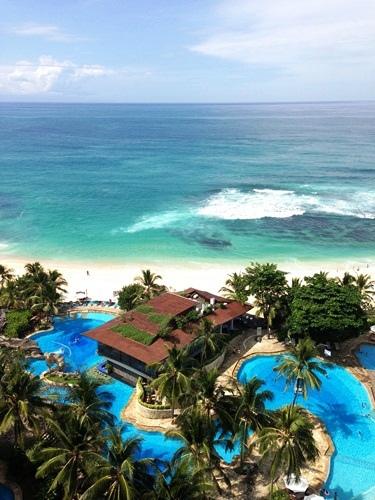 Nikko Bali
