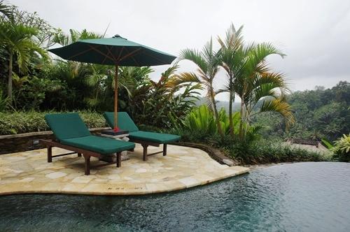 Royal Pool Villa