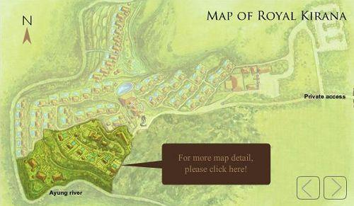 Royal Kirana Spa