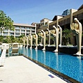 Mulia Resort