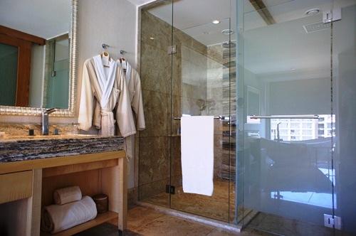 Mulia Resort Royal Suite Room