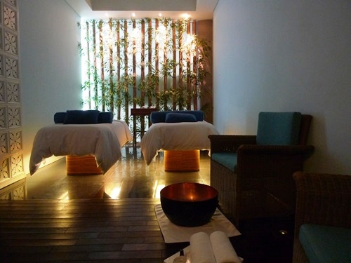 Sheraton Kuta SHINE Spa