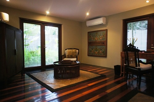 Kayumanis Nusadua 2 Bed Room