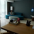 Aqua Studio Suites