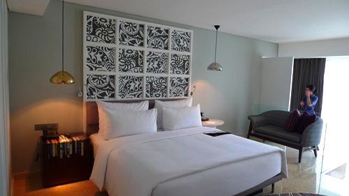Avant-garde 1 Bed