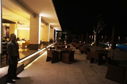 Nyala Beach Club & Grill