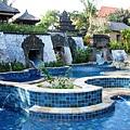 ayana pool