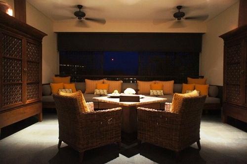 Regent Bali Deluxe Suite