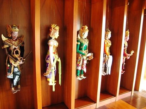St Regis Bali Bonek